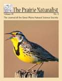 The Prairie Naturalist
