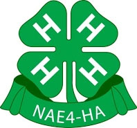 National Association of Extension 4-H Agents (NAE4-HA)