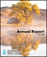 Literature from The Nebraska Water Center