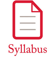 College of Business: Syllabi for Courses