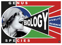 Posters & Presentations in Biological Sciences