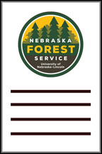 Publications, etc. -- Nebraska Forest Service