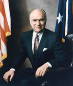 Clayton K. Yeutter, U.S. Secretary of Agriculture Papers