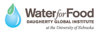 Daugherty Water for Food Global Institute Literature