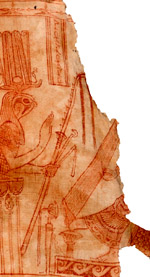 Egyptian textiles and their production: 'word' and 'object'
