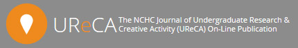 UReCA: The NCHC Journal of Undergraduate Research & Creative Activitty