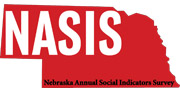 Nebraska Annual Social Indicators Survey (NASIS) -- Surveys & Methodology Reports