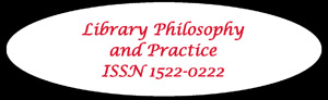Library Philosophy and Practice (e-journal)