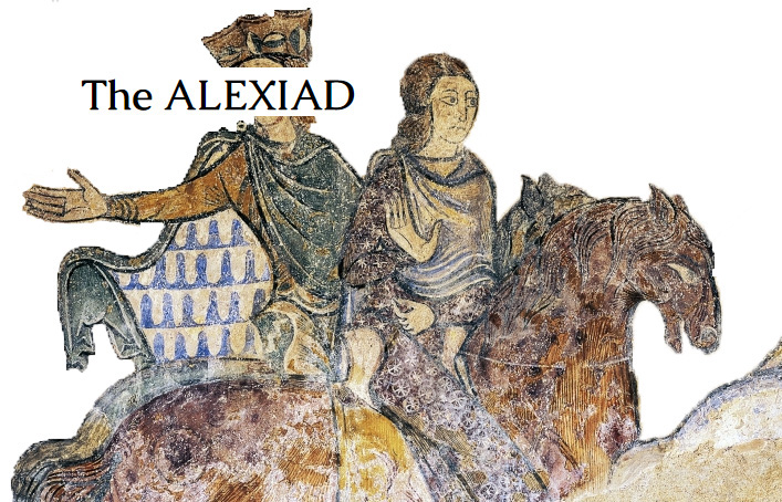 The Alexiad: A Journal of Medieval Women's Studies