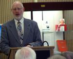 Robert Fuller, introducing contributors