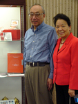Dr. and Mrs. Pau-Chang Lu
