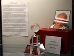 Chip-N Golf Hall of Fame Trophy