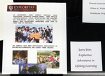 Exploritas: Adventures in Lifelong Learning