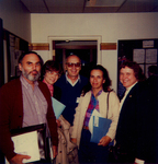 1986 Group at Snowbird