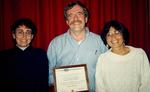1996 Concordia University recognized