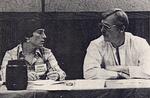 1970s Joan North & Lance Buhl