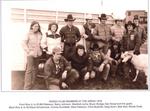 UNL Rodeo Club 1978