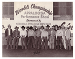 Appaloosa Performance Show 1971