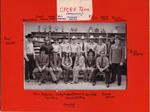 CPCRA Team (c. 1974)