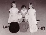 1960 Little Miss Rodeo - Sandra Furrer