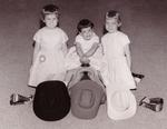 1960 Little Miss Rodeo - Sandra Furrer