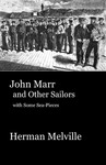 John Marr and Other Sailors by Herman Melville