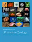 Dictionary of Invertebrate Zoology by Mary Ann Basinger Maggenti, Armand R. Maggenti, and Scott Gardner