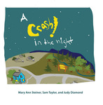 A Crash in the Night by Mary Ann Steiner, Sam Taylor, and Judy Diamond