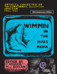 Wimmin in the Mass Media